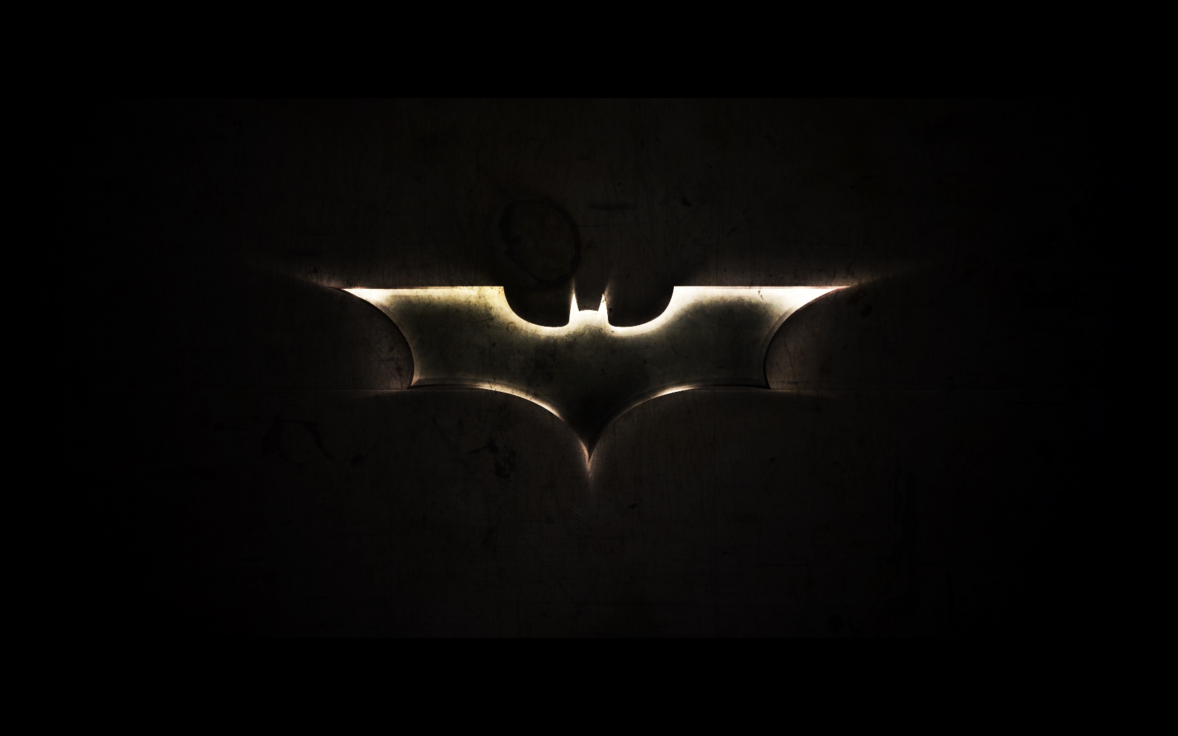 The Dark Knight Batman Symbol 3