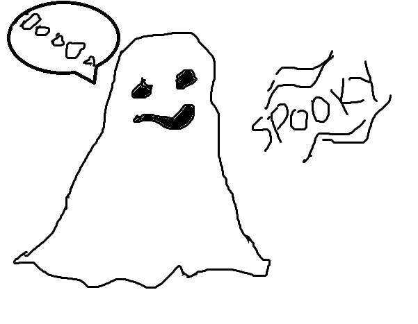 spookyghost