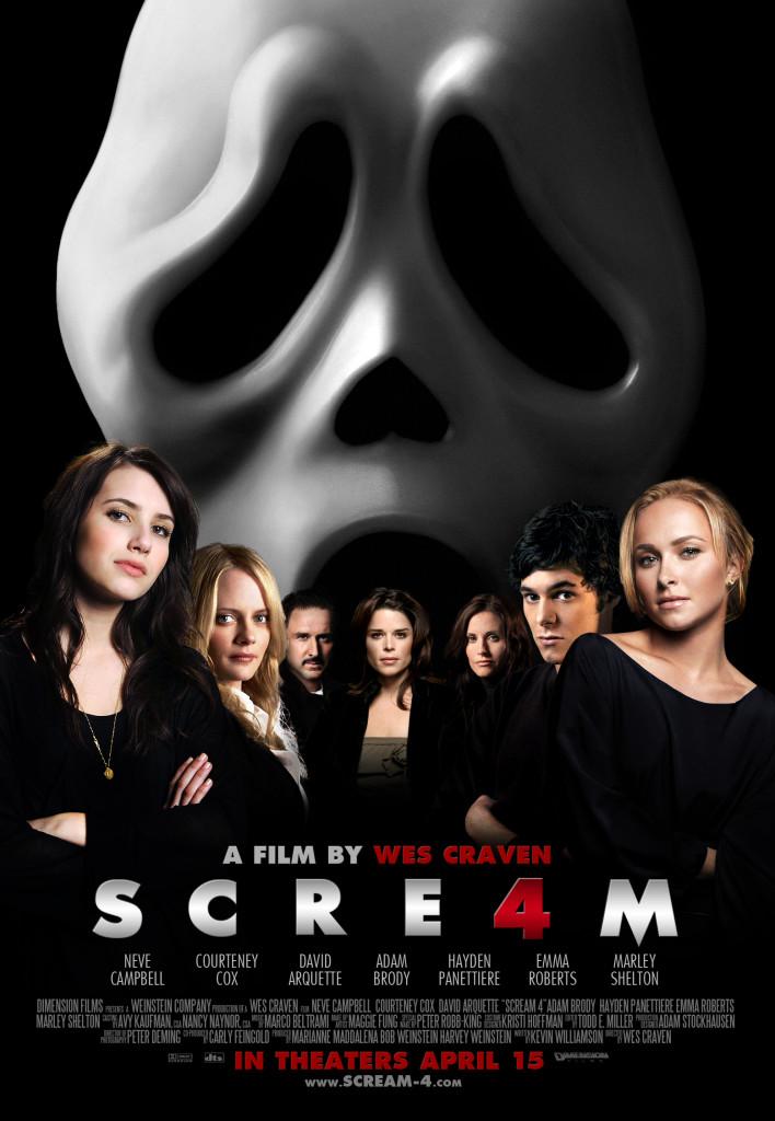 scream4a